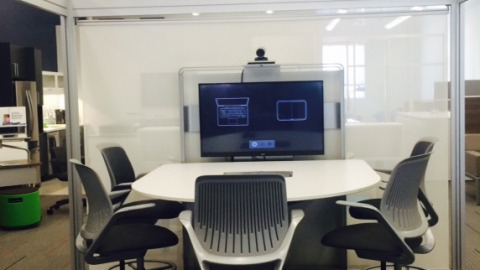 Collaboration & Video Conferencing