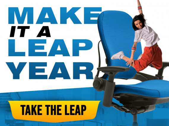 Leap Chair Promo for Website