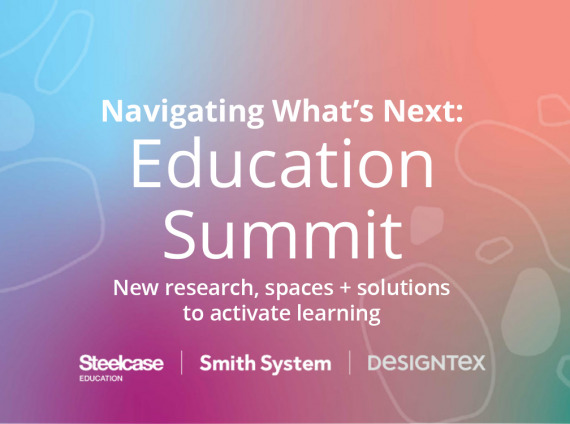 Education Summit 2020 – whats new section